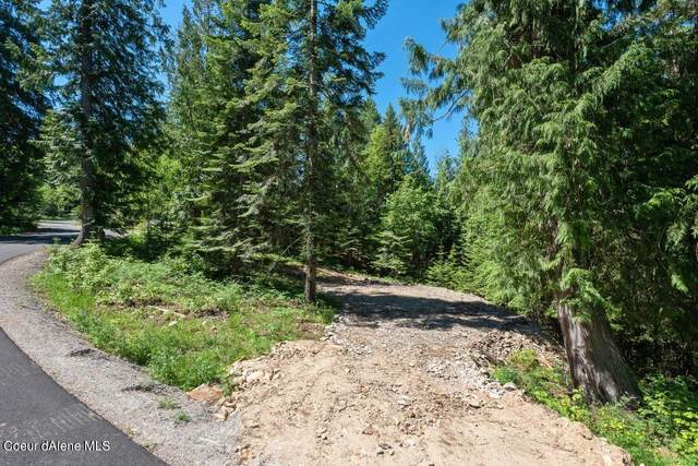 NNA   D7 White Cloud Drive, Sandpoint, ID 83864 (#21-5331) :: Link Properties Group