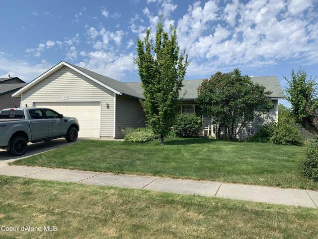 1709 N Summer Rose St, Post Falls, ID 83854 (#21-5333) :: Mall Realty Group