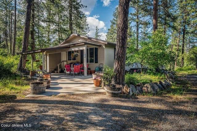 12253 W Riverview Ter, Post Falls, ID 83854 (#21-5366) :: Kroetch Premier Properties