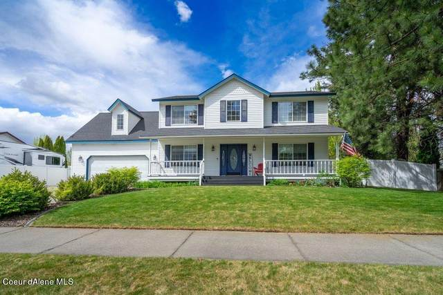 1263 E Margaret Ave, Coeur d'Alene, ID 83815 (#21-5368) :: Mall Realty Group