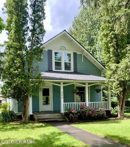 311 S 16TH St, Coeur d'Alene, ID 83814 (#21-5372) :: Prime Real Estate Group