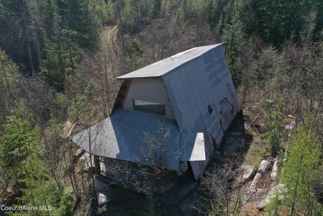 1625 Alder Way, St. Maries, ID 83861 (#21-5378) :: CDA Home Finder