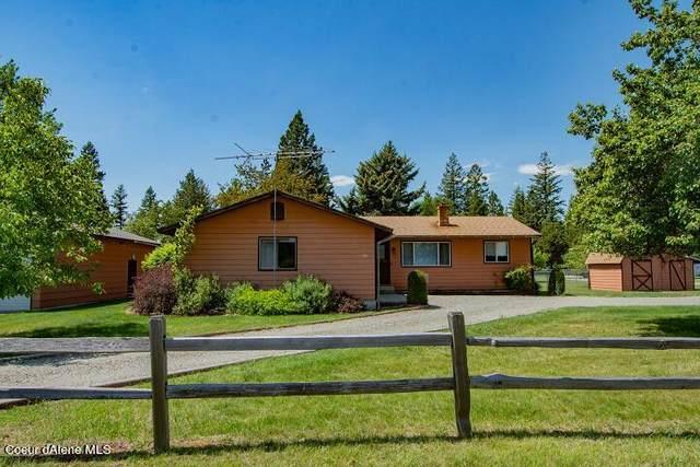 36 Maple St, Moyie Springs, ID 83845 (#21-5389) :: CDA Home Finder