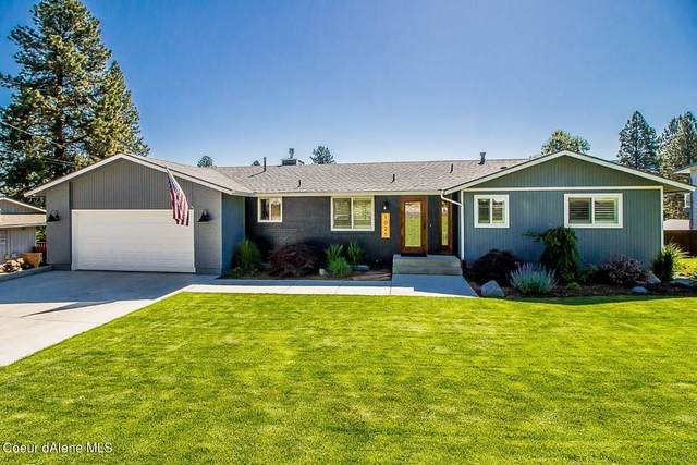 1025 S Garry Rd, Liberty Lake, WA 99019 (#21-5396) :: CDA Home Finder