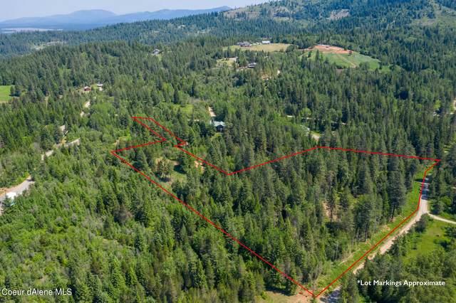NKA N Derting Rd, Hayden, ID 83835 (#21-5404) :: Kroetch Premier Properties