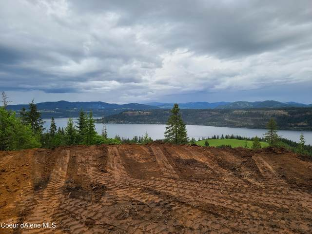 Bloomsburg Rd Lot 1, 2 And 4, Worley, ID 83876 (#21-5409) :: CDA Home Finder