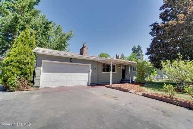 715 E 14TH Ave, Post Falls, ID 83854 (#21-5417) :: Mall Realty Group