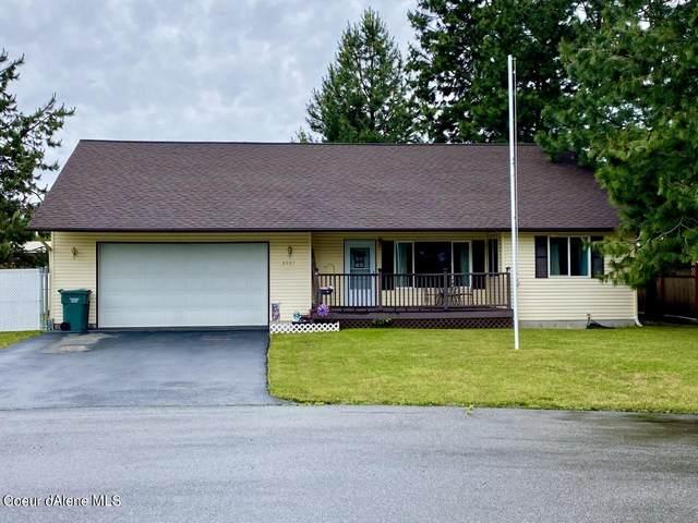 8987 N Cuff Rd, Hayden, ID 83835 (#21-5418) :: Keller Williams Realty Coeur d' Alene