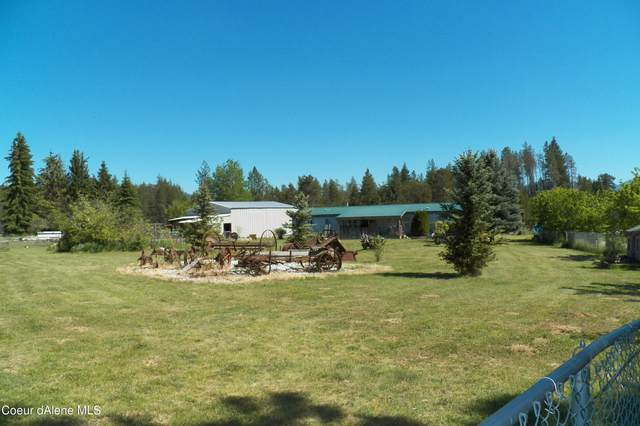 139 Sunset Rd, Athol, ID 83801 (#21-5421) :: Embrace Realty Group