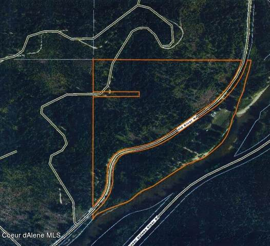 L2 Old River Rd, Kingston, ID 83839 (#21-5429) :: CDA Home Finder