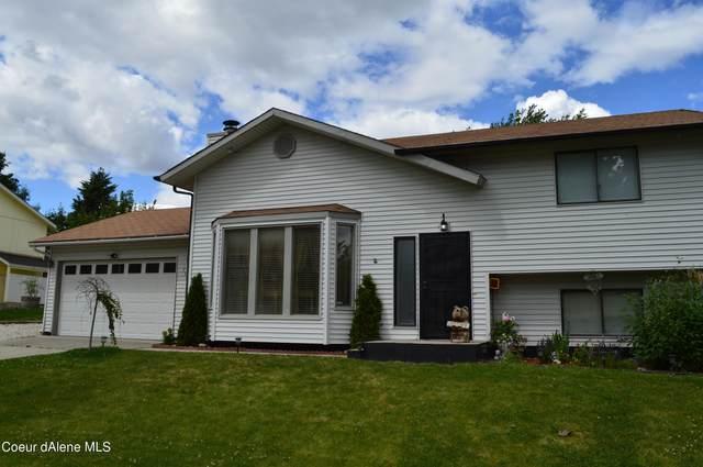 7507 N Wilding Dr, Spokane, WA 99208 (#21-5431) :: CDA Home Finder