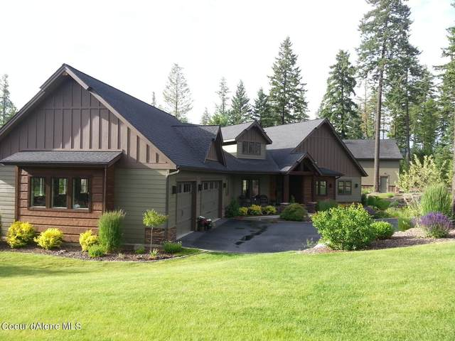 13469 N Abeja Rd, Rathdrum, ID 83858 (#21-544) :: Team Brown Realty