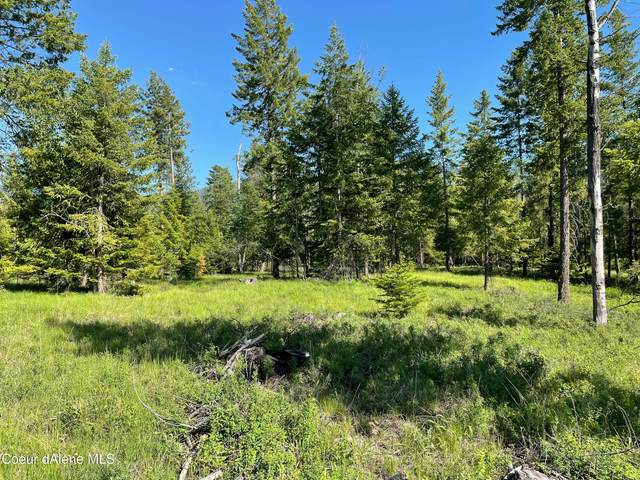 NNA Parker Canyon, Bonners Ferry, ID 83805 (#21-5458) :: CDA Home Finder