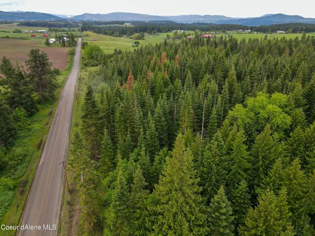 Nka Bell Canyon Rd 20-3, Harrison, ID 83833 (#21-5459) :: Five Star Real Estate Group