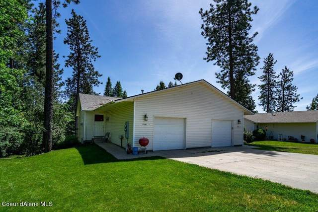 7530 W Division St, Rathdrum, ID 83858 (#21-5463) :: Keller Williams Realty Coeur d' Alene
