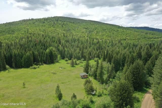 NKA S Fork Hangman Creek Rd, Tensed, ID 83870 (#21-5477) :: Team Brown Realty