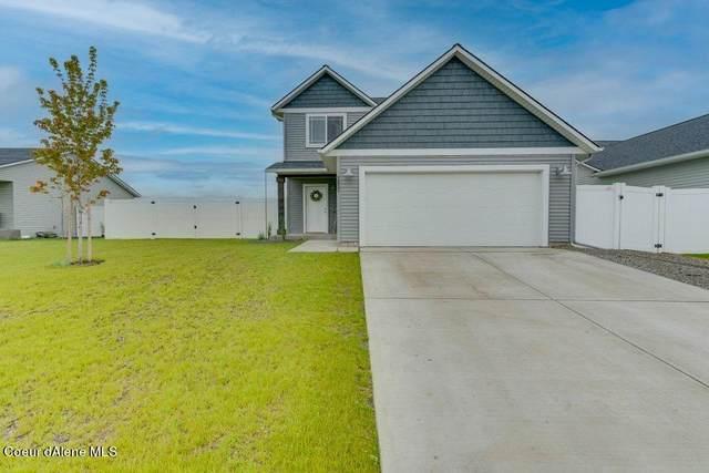5852 W Irish Drive, Rathdrum, ID 83858 (#21-5485) :: Five Star Real Estate Group
