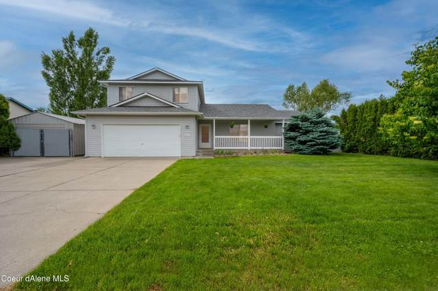6657 W. Santa Fe St, Rathdrum, ID 83858 (#21-5488) :: ExSell Realty Group