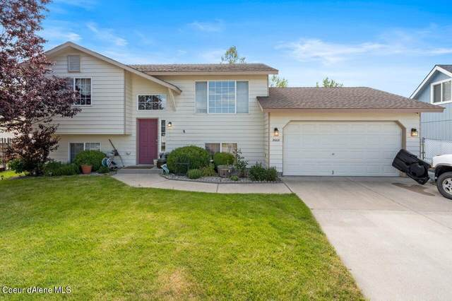 2002 N Sawtooth Dr, Post Falls, ID 83854 (#21-5490) :: Prime Real Estate Group