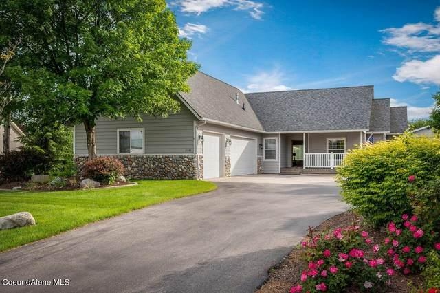 2330 W Evening Star Rd, Post Falls, ID 83854 (#21-5494) :: Kroetch Premier Properties