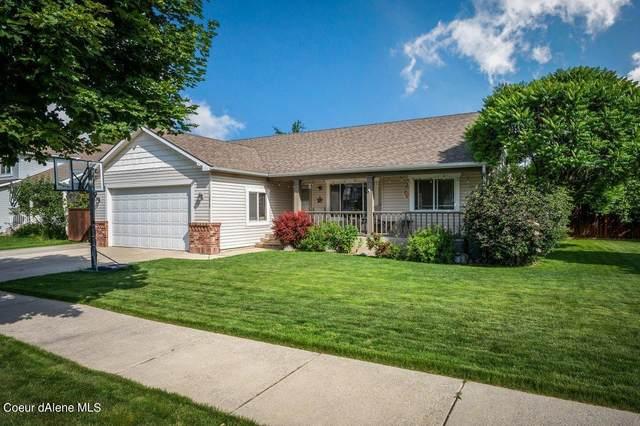 1576 N Chehalis St, Post Falls, ID 83854 (#21-5508) :: Kroetch Premier Properties
