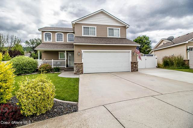 24376 E Spencer Ct, Liberty Lake, WA 99019 (#21-5509) :: CDA Home Finder