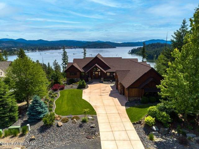 1160 S Colina Ct, Coeur d'Alene, ID 83814 (#21-5514) :: Heart and Homes Northwest