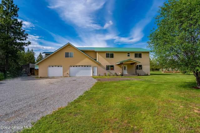3797 E Diagonal Rd, Rathdrum, ID 83858 (#21-5519) :: Kroetch Premier Properties