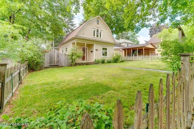 1010 E Indiana Ave, Coeur d'Alene, ID 83814 (#21-5529) :: CDA Home Finder