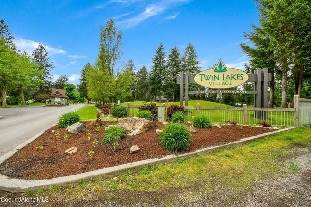 5276 W Racquet Rd #11, Rathdrum, ID 83858 (#21-5531) :: Five Star Real Estate Group