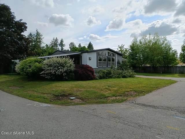 11786 N Alaska Loop, Hayden, ID 83835 (#21-5539) :: Keller Williams Realty Coeur d' Alene