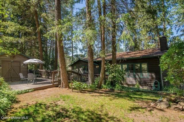 14332 W Riverview Dr, Post Falls, ID 83854 (#21-5541) :: Kroetch Premier Properties