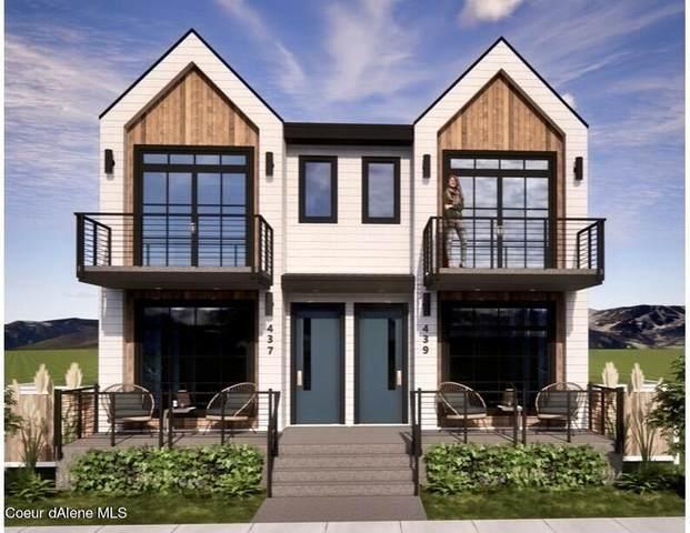 2422 N Atlas Rd, Coeur d'Alene, ID 83814 (#21-5563) :: Prime Real Estate Group