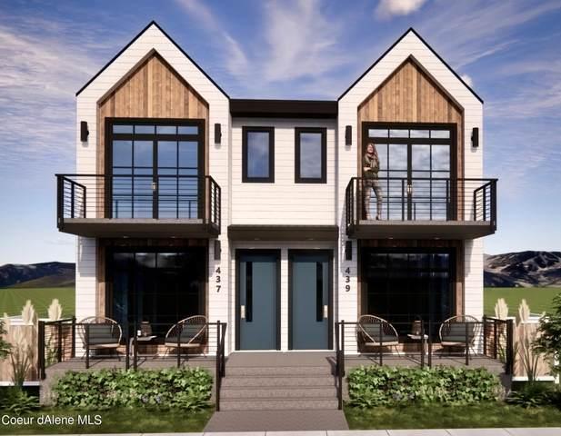 2418 N Atlas Rd, Coeur d'Alene, ID 83814 (#21-5565) :: Prime Real Estate Group