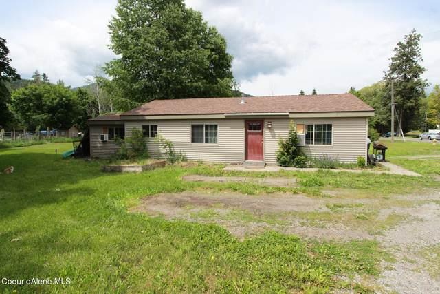 14417 W Highway 53, Rathdrum, ID 83858 (#21-5595) :: Link Properties Group