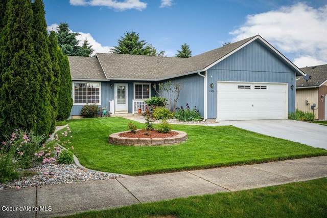 1305 E Stockman Ave, Post Falls, ID 83854 (#21-5598) :: Team Brown Realty