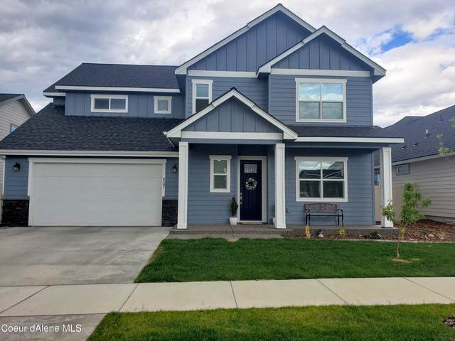 4501 E Marble Fox Ave, Post Falls, ID 83854 (#21-5602) :: Team Brown Realty