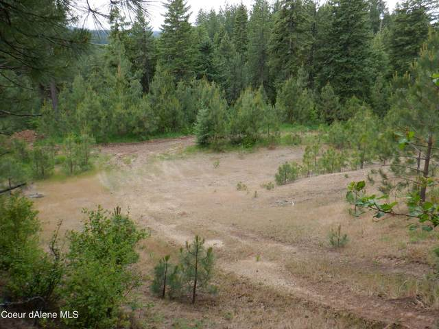 NNA Montana St Lot 1, Deary, ID 83823 (#21-5609) :: CDA Home Finder