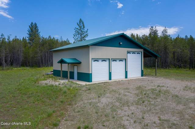 28909 N Old Hwy 95, Athol, ID 83801 (#21-5625) :: Embrace Realty Group