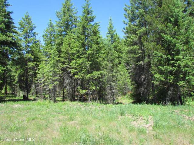 Lot 8 Akre Heights Dr, Blanchard, ID 83804 (#21-5637) :: Coeur d'Alene Area Homes For Sale