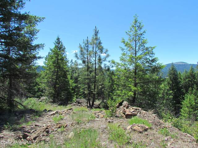 Lot 18 Akre Heights Dr, Blanchard, ID 83804 (#21-5638) :: Coeur d'Alene Area Homes For Sale
