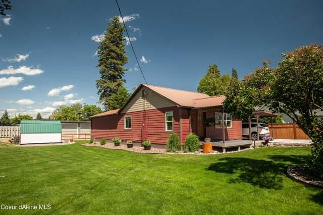6537 Van Buren St, Bonners Ferry, ID 83805 (#21-5643) :: Amazing Home Network
