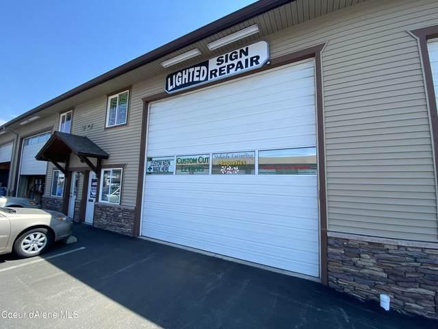 1327 N Biztown Lp, Hayden, ID 83835 (#21-5648) :: Prime Real Estate Group