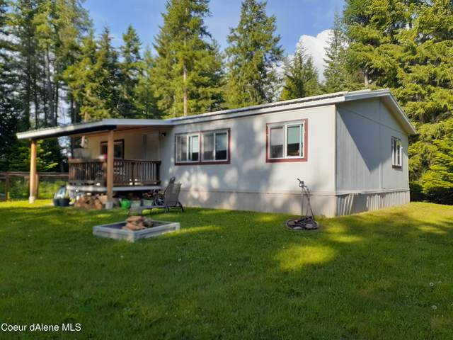 3487 Paradise Valley Rd, Bonners Ferry, ID 83805 (#21-5650) :: Amazing Home Network