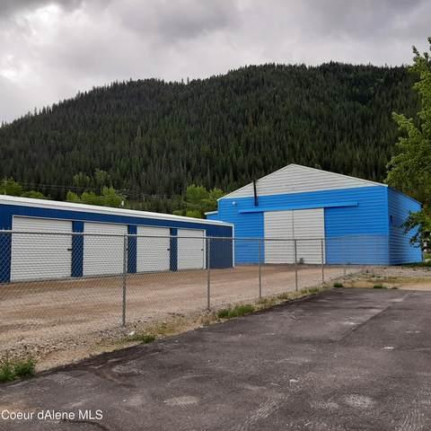 1102-1104 Polaris Ave, Osburn, ID 83849 (#21-5681) :: Northwest Professional Real Estate