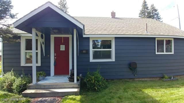 803 N 15TH St, Coeur d'Alene, ID 83814 (#21-5746) :: Northwest Professional Real Estate
