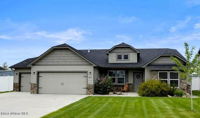 13433 N Freight Train Ct, Rathdrum, ID 83858 (#21-5747) :: Link Properties Group