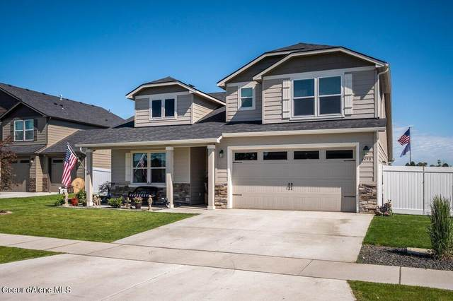 6490 W Irish Cir, Rathdrum, ID 83858 (#21-5809) :: Northwest Professional Real Estate
