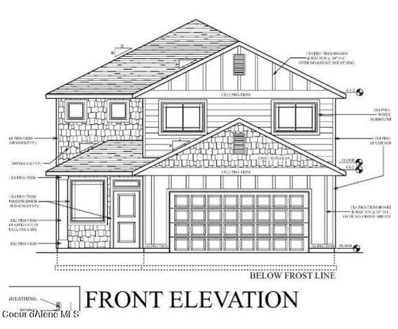 1781 N Minam Loop, Post Falls, ID 83854 (#21-5815) :: Kroetch Premier Properties