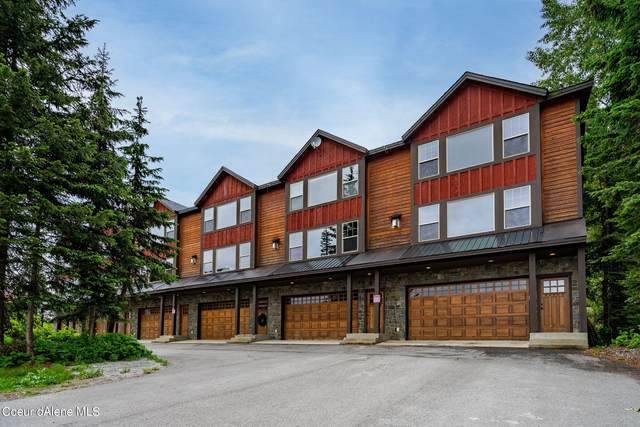 68 Whiplash Cir #11, Sandpoint, ID 83864 (#21-5826) :: Kroetch Premier Properties